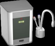 Whirlpool Hot Water Dispenser