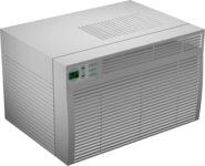 Caloric Air Conditioner