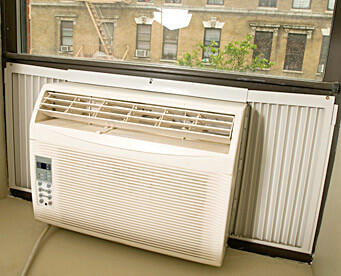 Maintenance tips for your window air conditioner