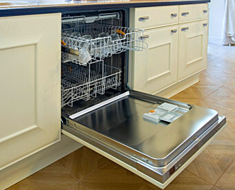 Maintenance tips for your dishwasher