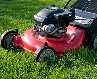 Maintenance tips for your lawn mower