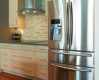 Refrigerator - Refrigerator Maintenance Tips