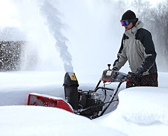 Maintenance tips for your snowblower