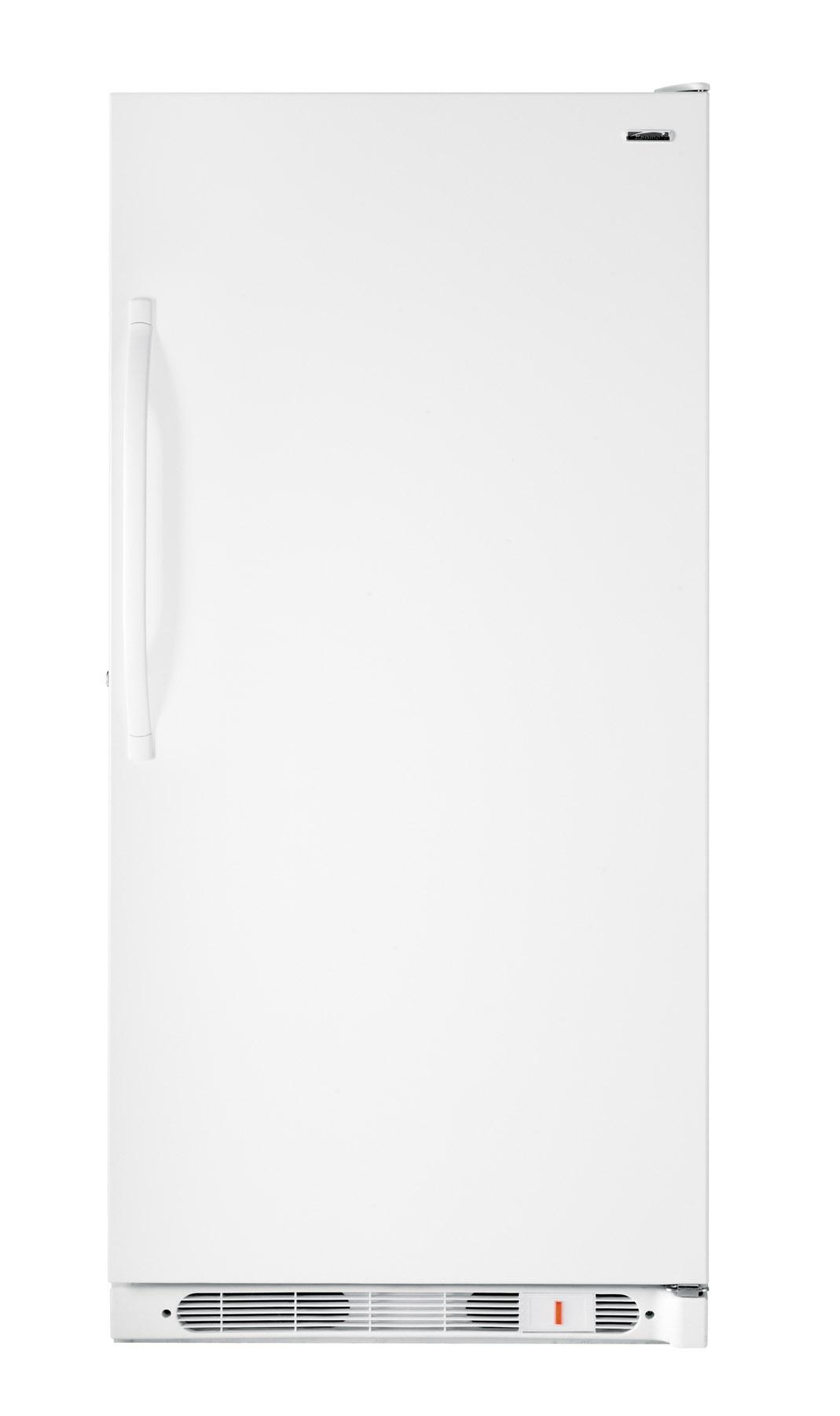 Kenmore Freezer Model 253.28722800 Parts