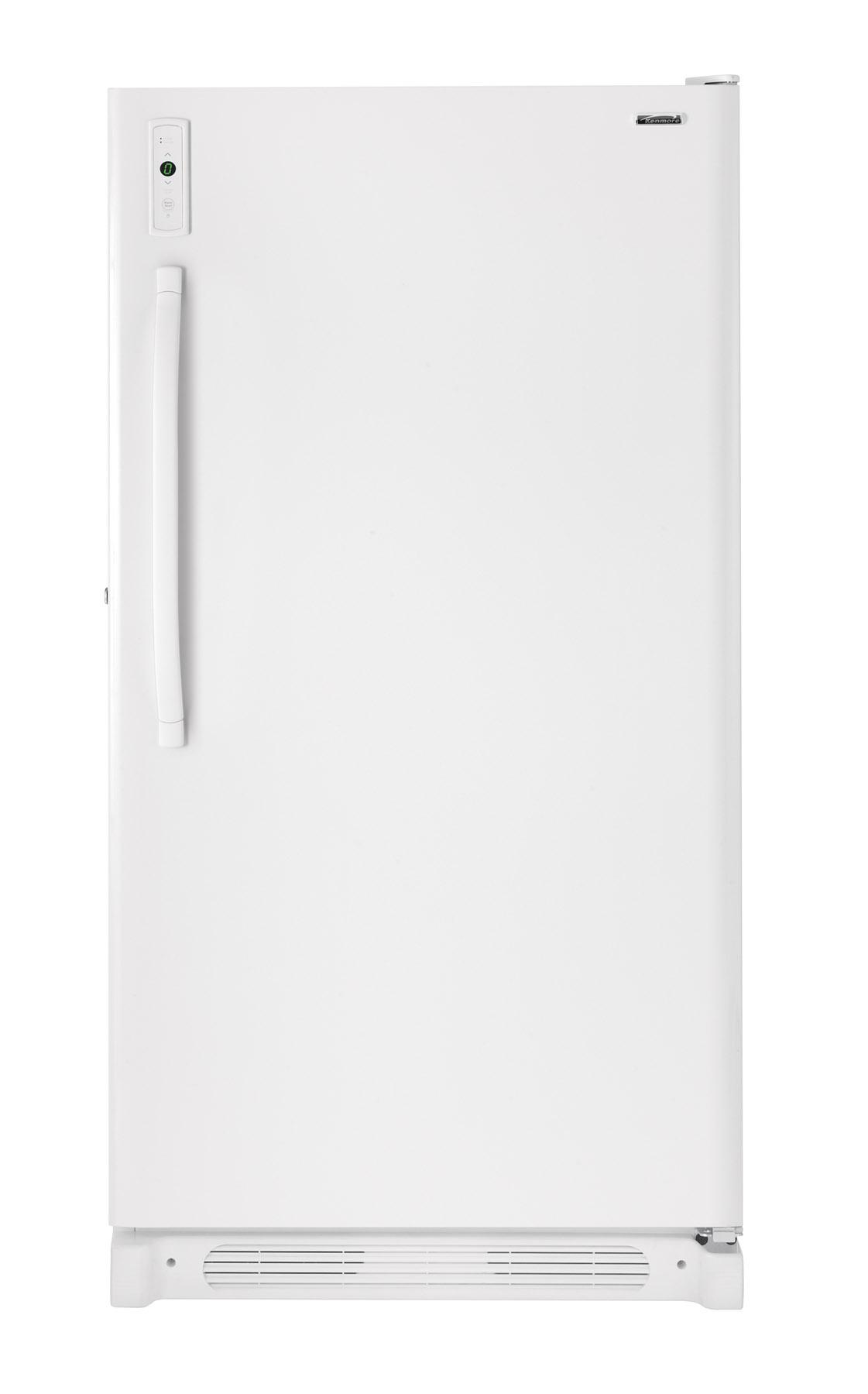 Kenmore Freezer Model 253.28782801 Parts