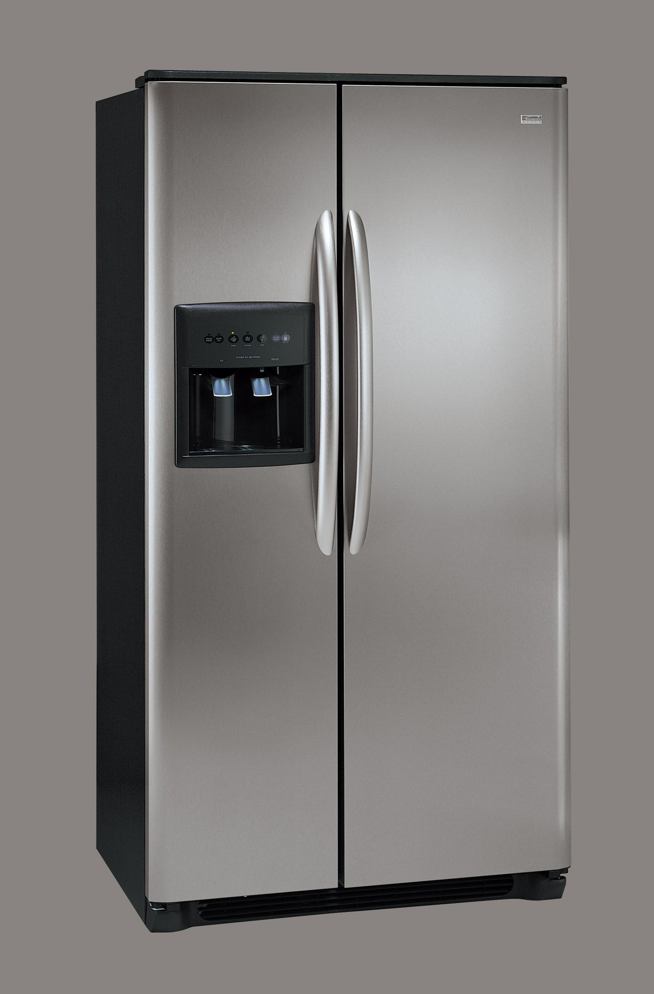 Kenmore Refrigerator 253.44383402 Product Detail