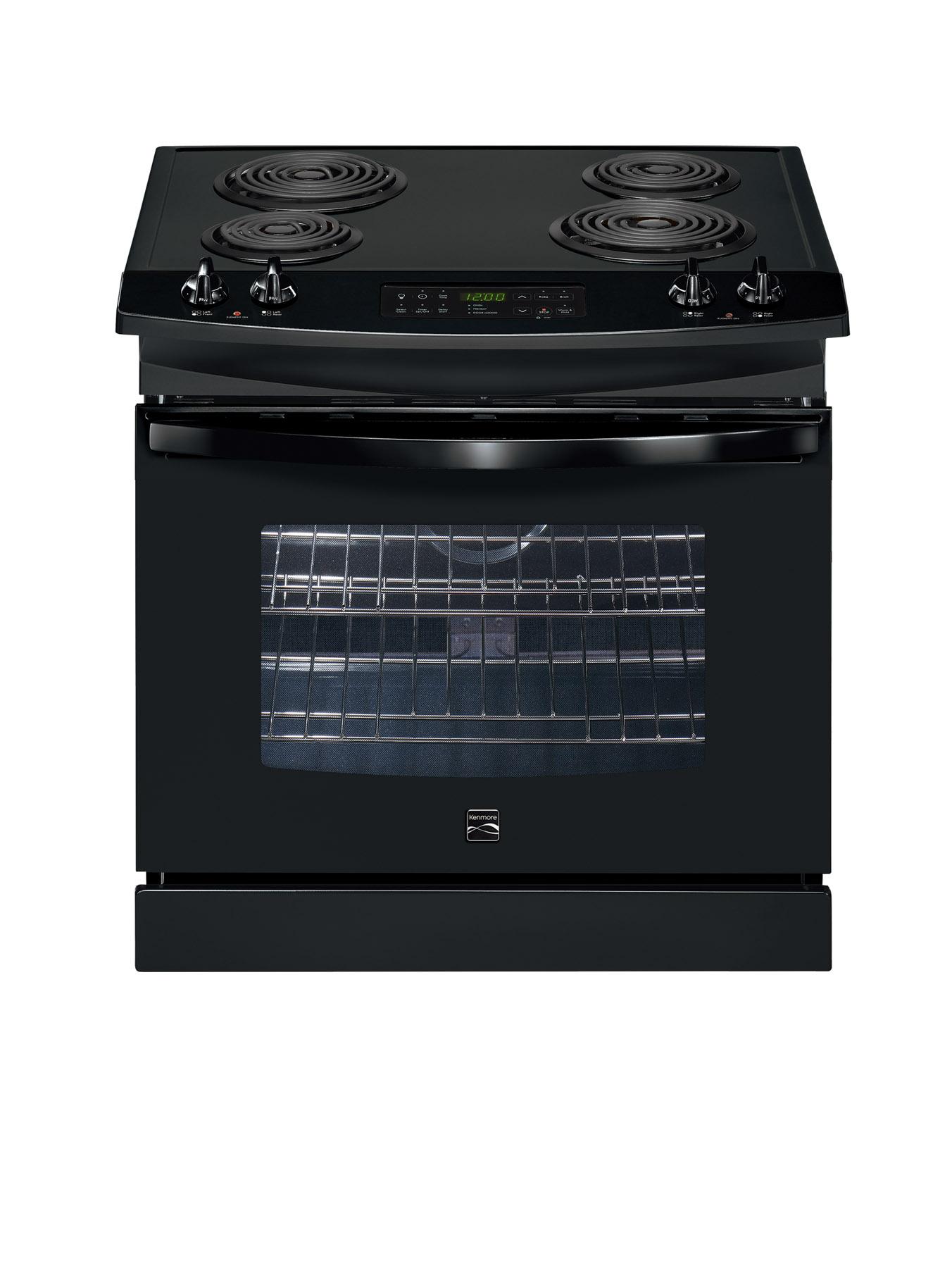 Kenmore Range  Stove  Oven Model 790 45589900 Parts