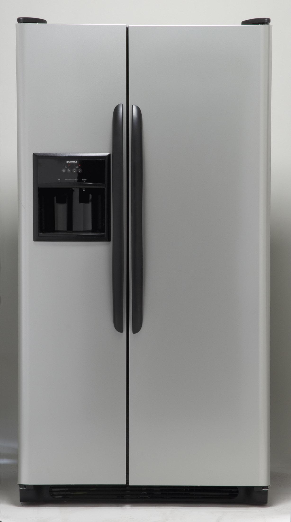 Kenmore Refrigerator Model 253 57388601 Parts Amp Repair