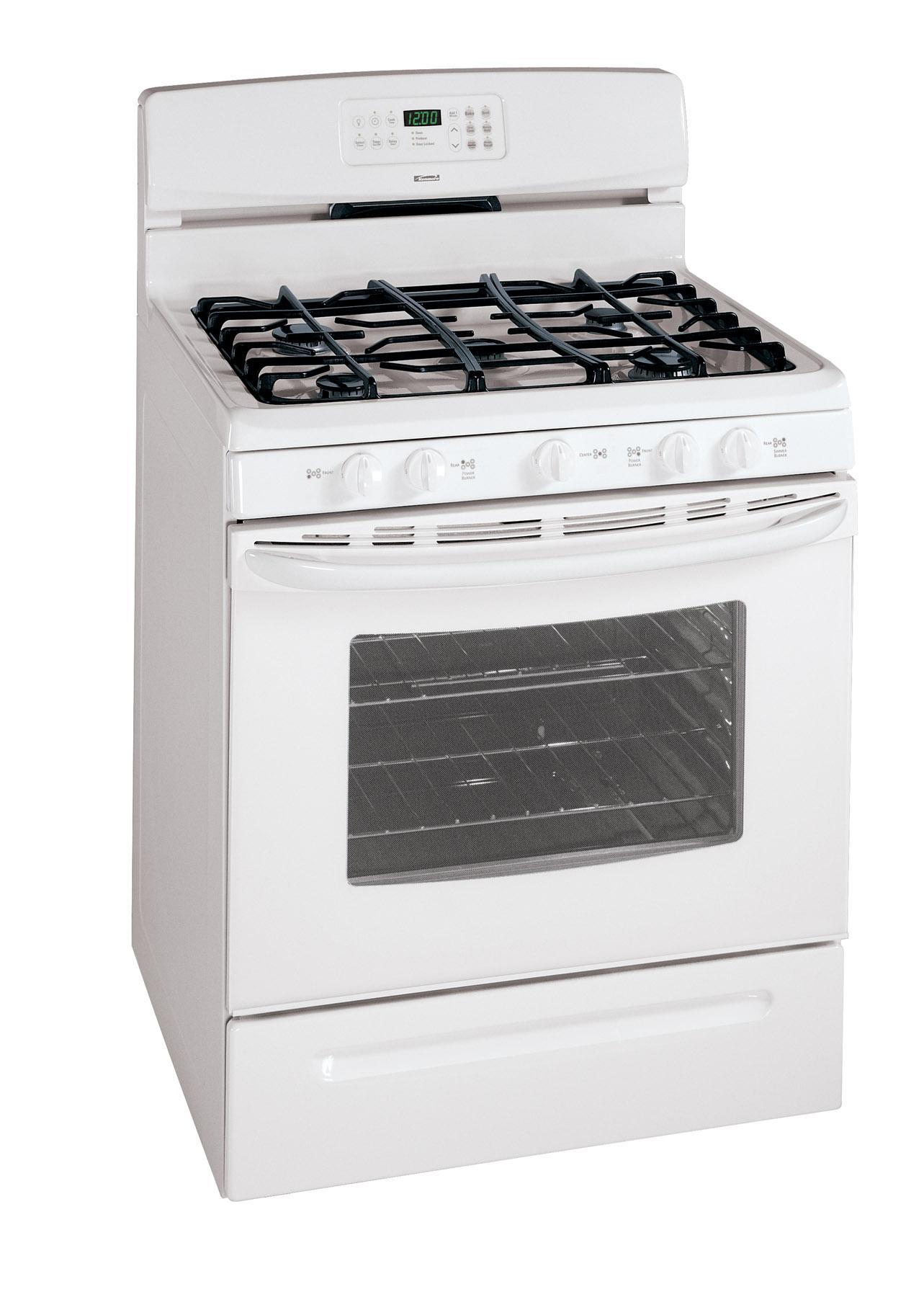 Kenmore Range/Stove/Oven Model 790.71382700 Parts