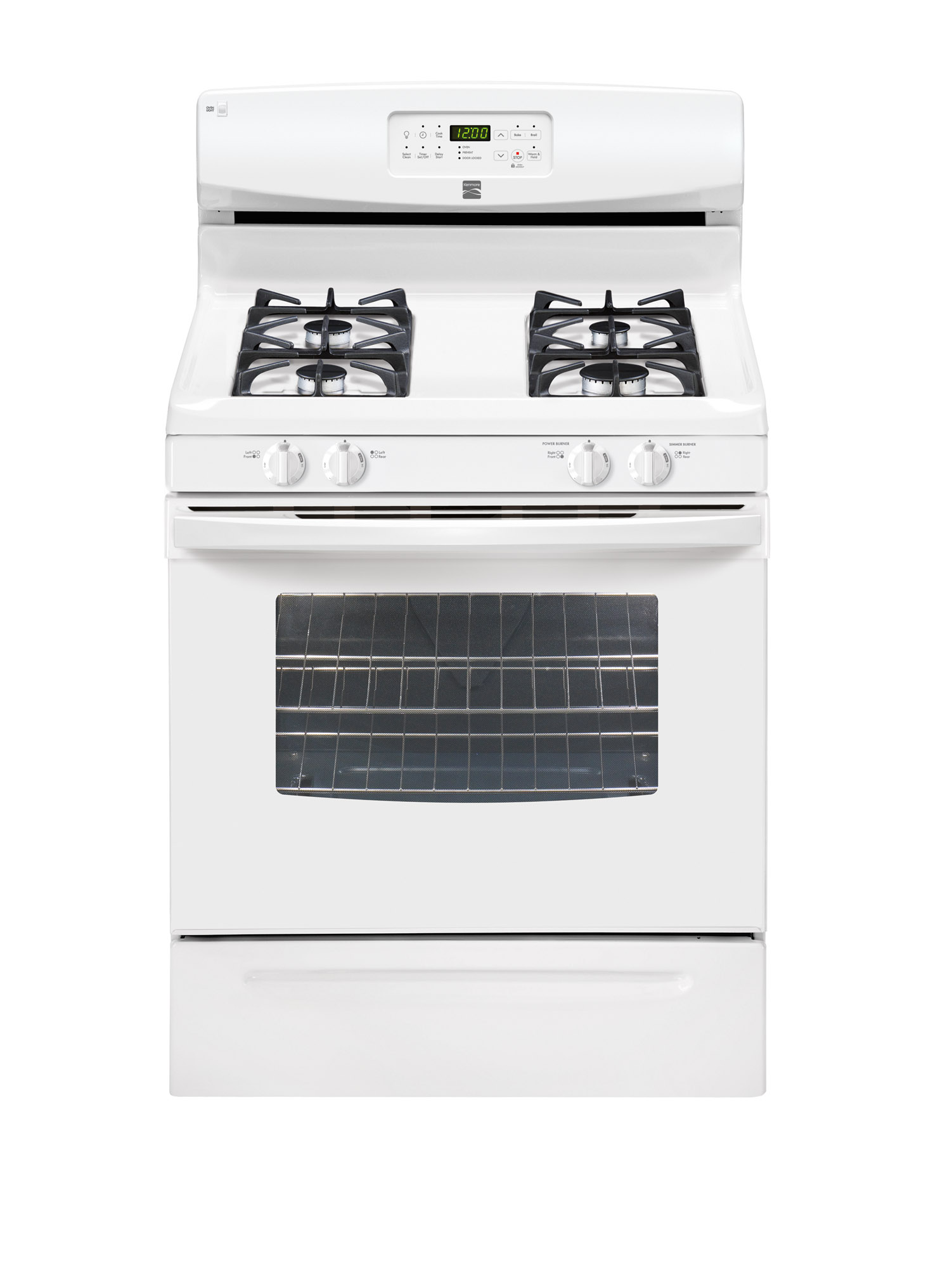 Kenmore Range Stove Oven Model 790 72502011 Parts
