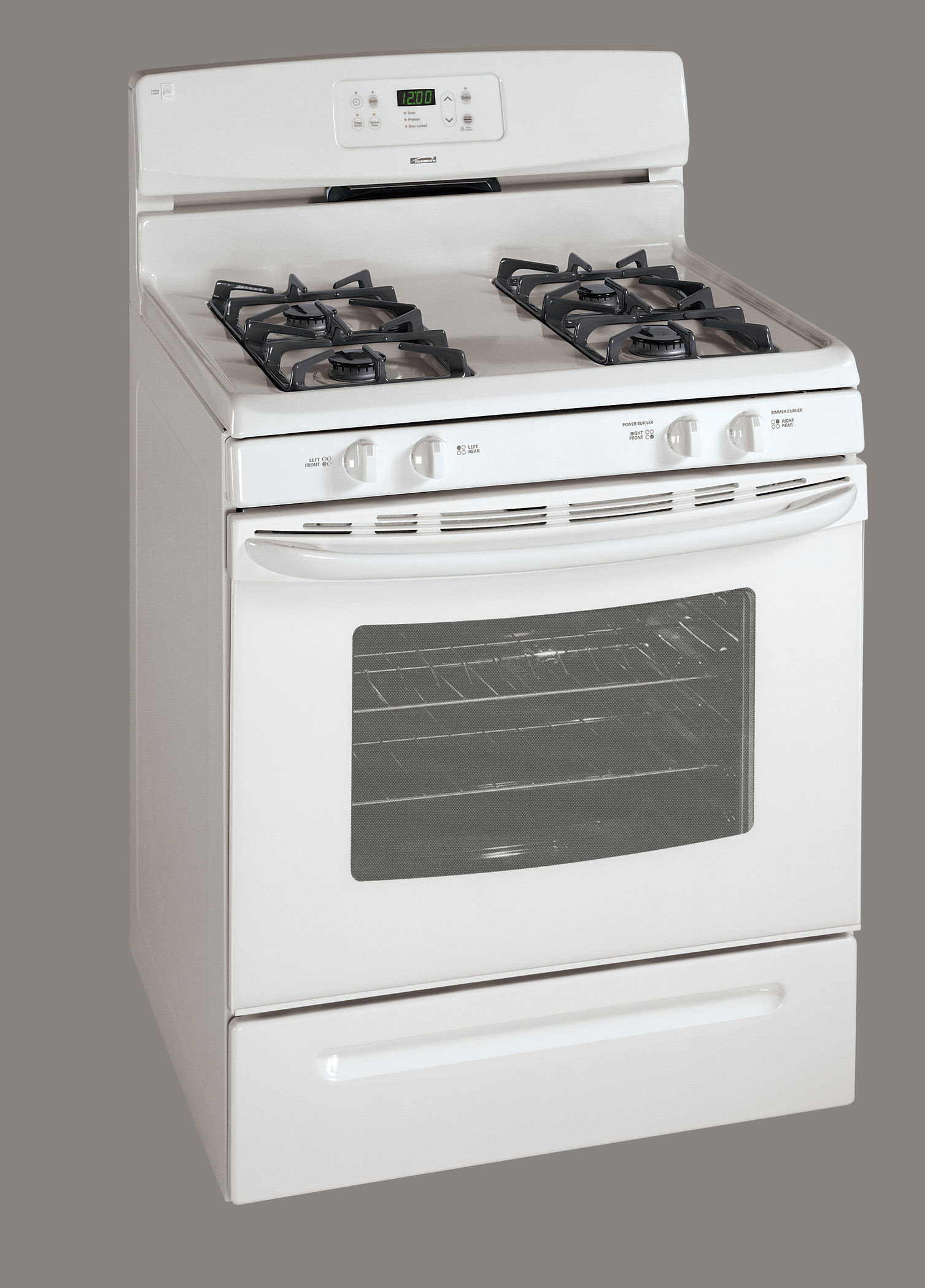 Kenmore Range Stove Oven Model 790 78612400 Parts