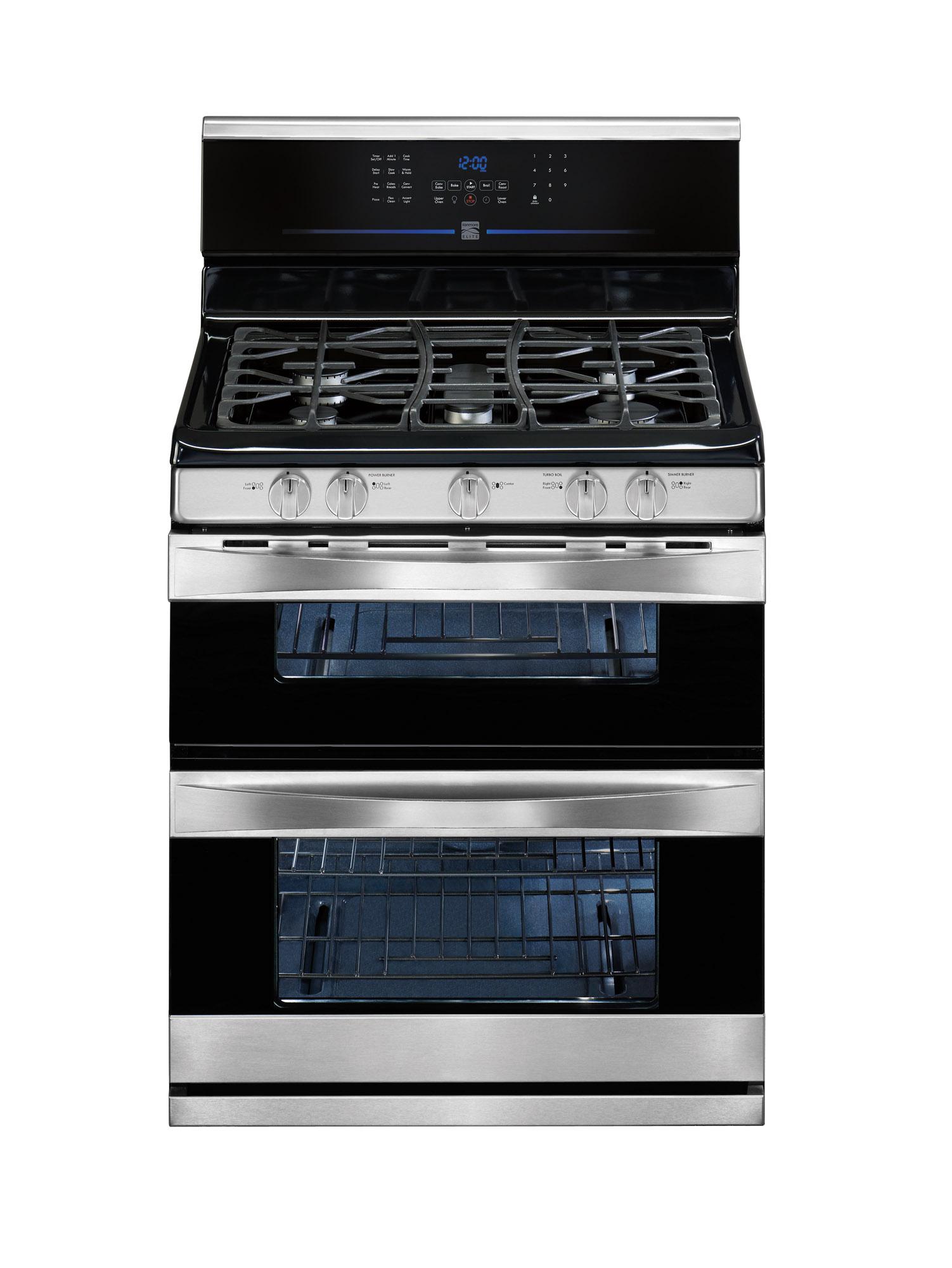 Kenmore Range/Stove/Oven Model 790.78903000 Parts