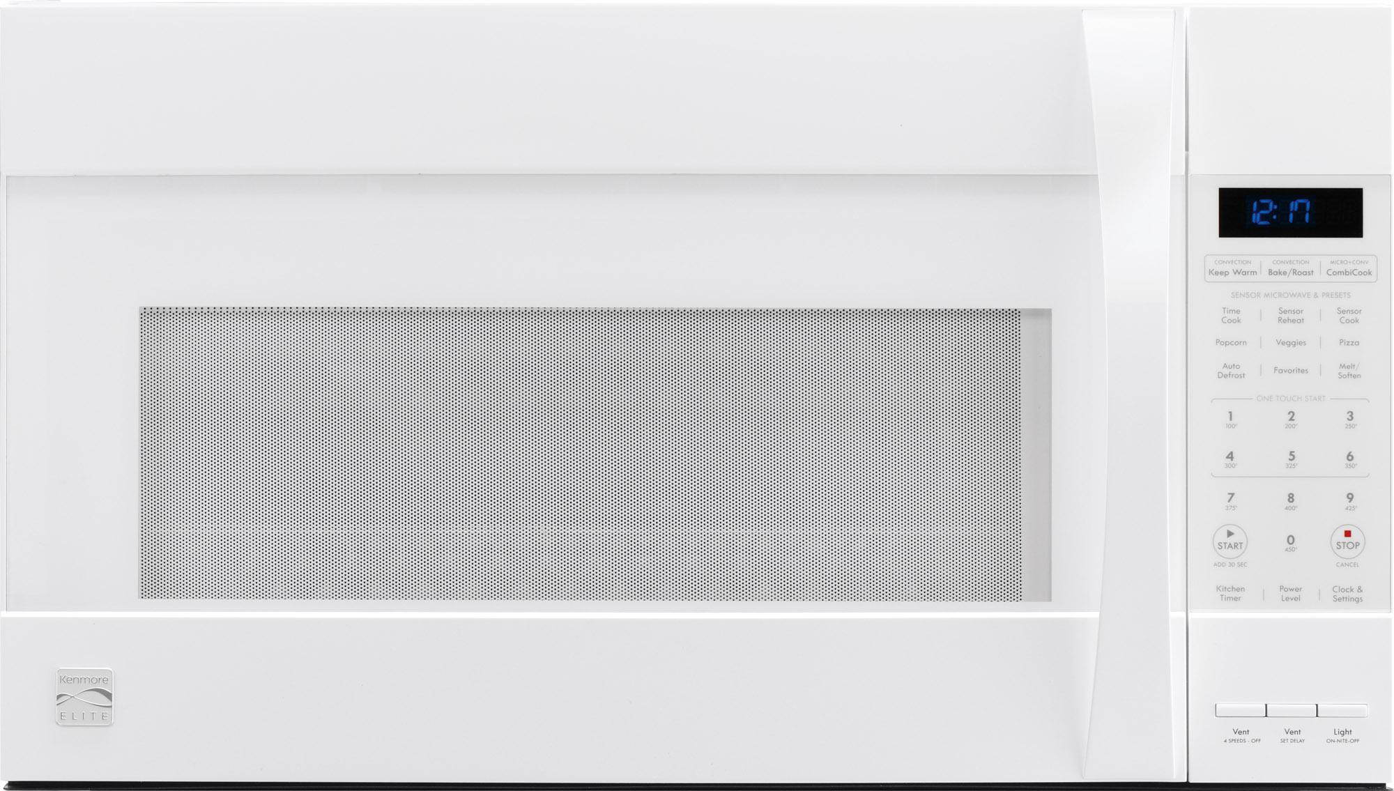Kenmore Elite Microwave Oven Repair Bestmicrowave