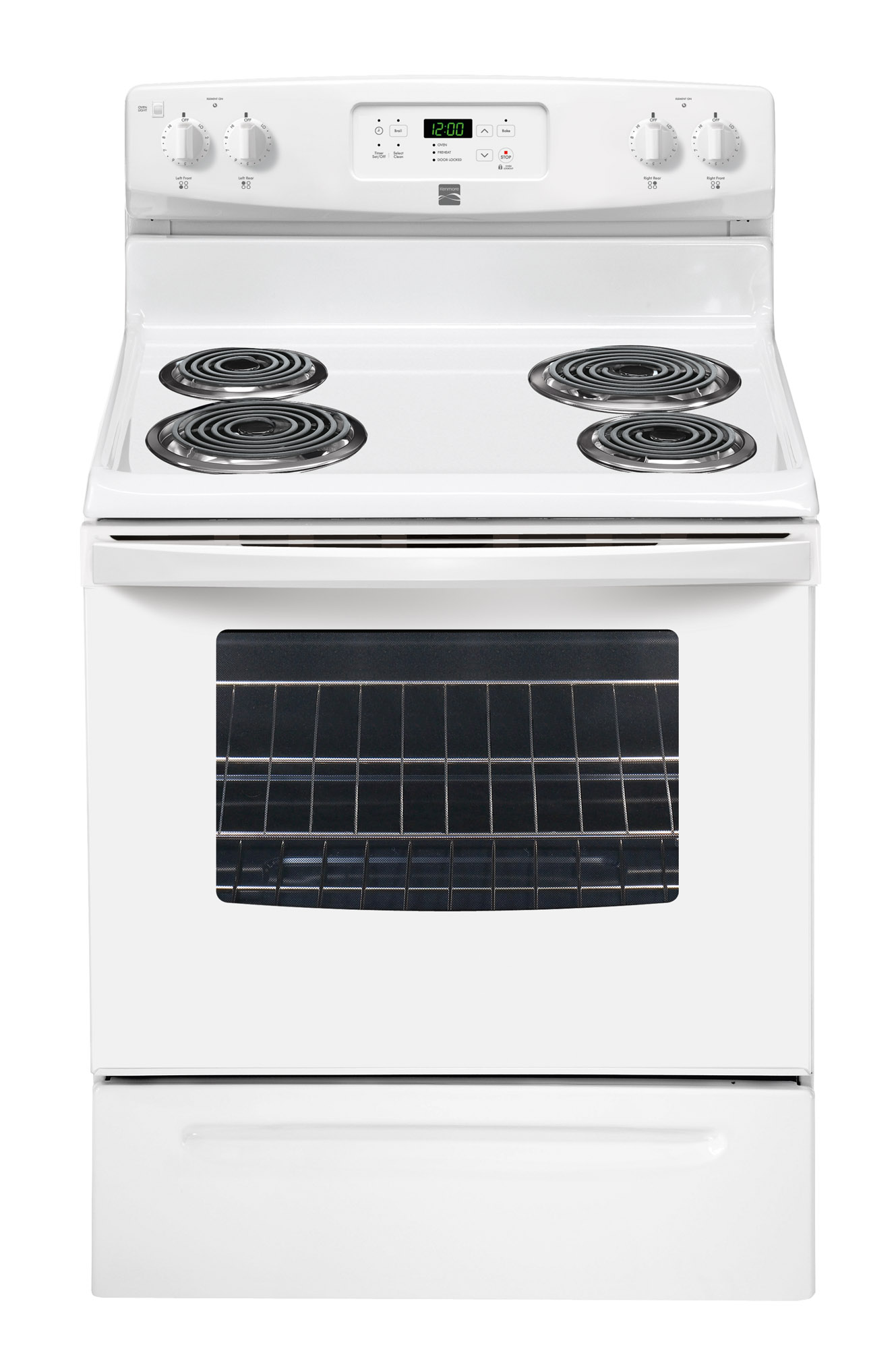 """Kenmore Range//Stove//Oven Coil Surface Element 316442301 8/"""""""