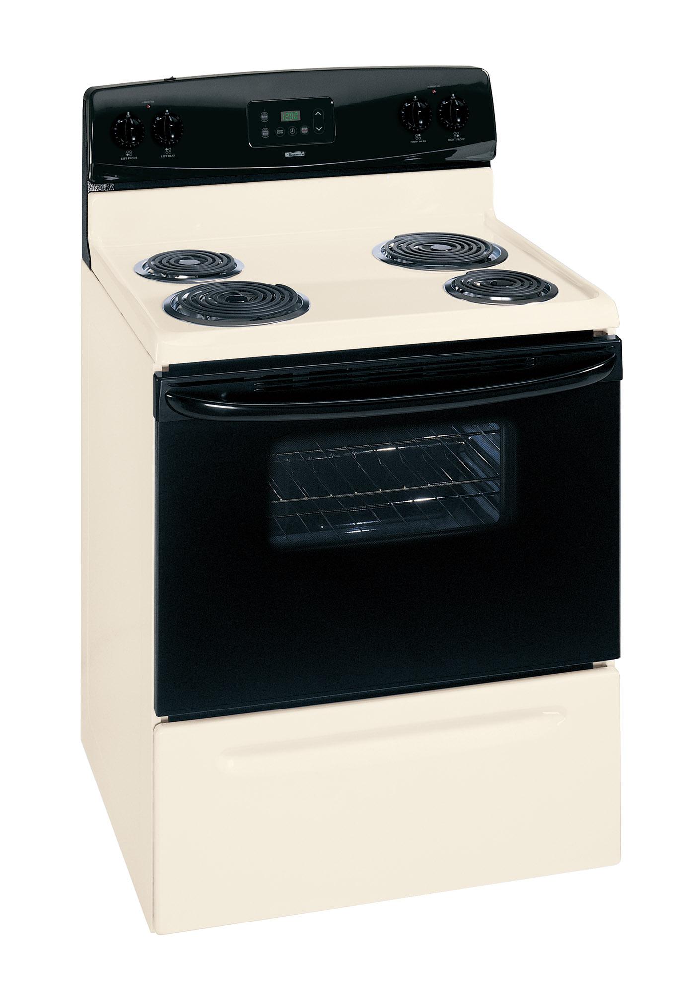 Kenmore Range/Stove/Oven Model 790.90830607 Parts