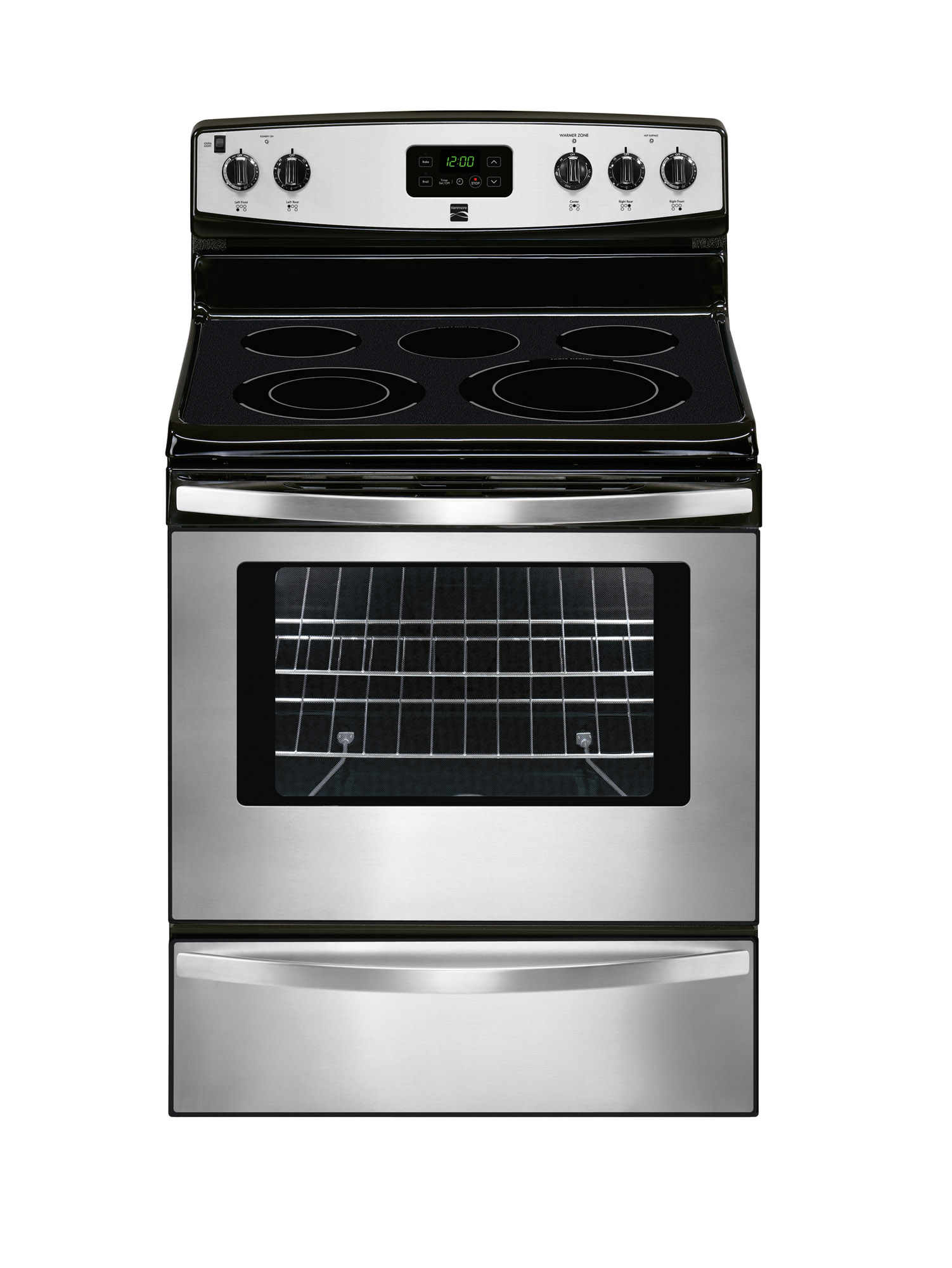 Kenmore Range/Stove/Oven Model 790.91413013 Parts
