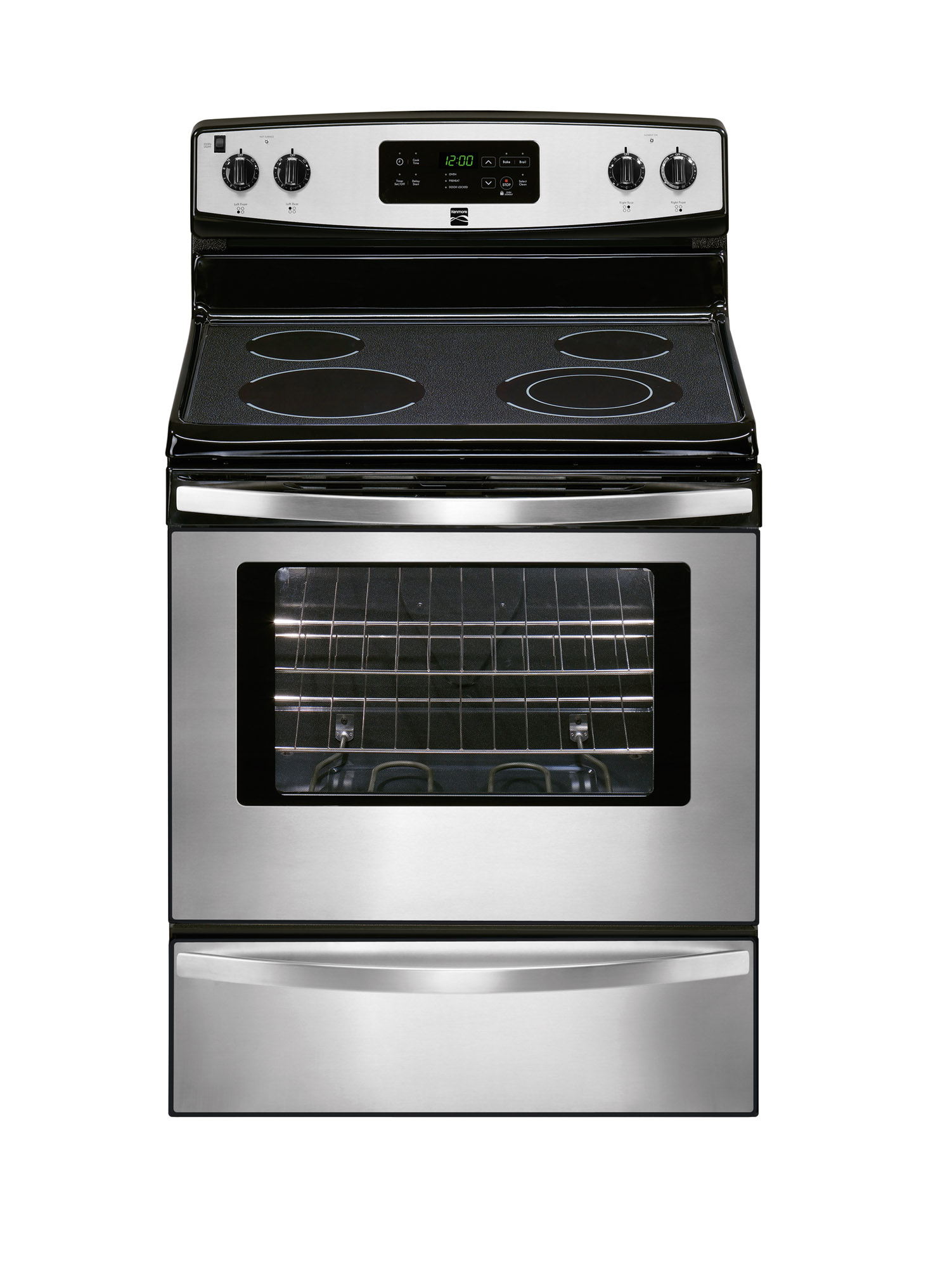 Kenmore Range Stove Oven Model 790 92203014 Parts And