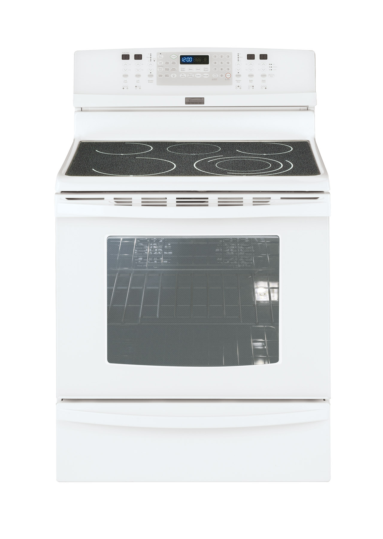 Kenmore Range/Stove/Oven Model 790.97472802 Parts