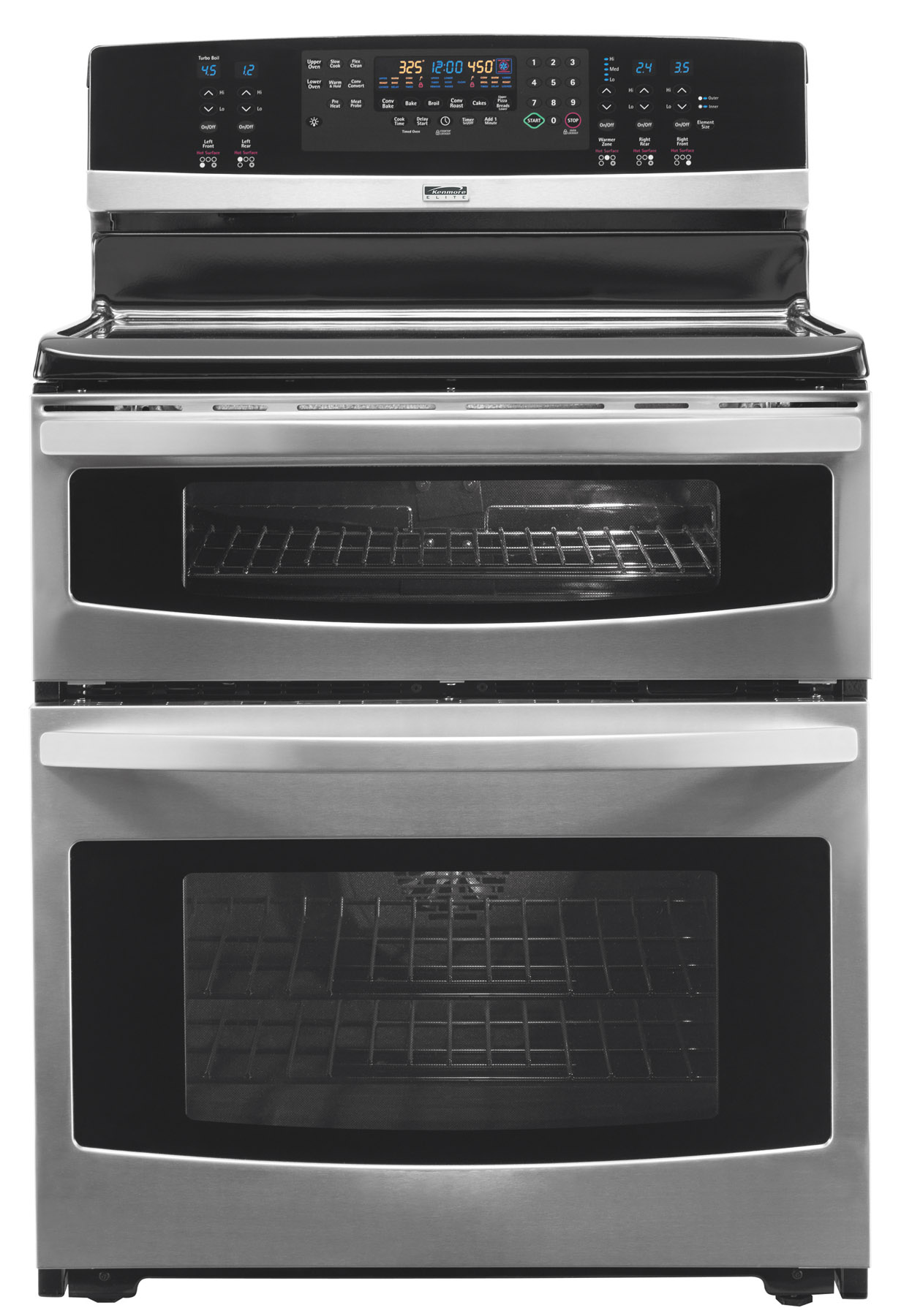 Kenmore Range Stove Oven Model 790 98023800 Parts