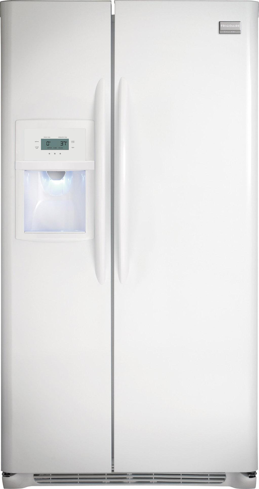 Frigidaire Refrigerator Model FGHC2335LP2 Parts