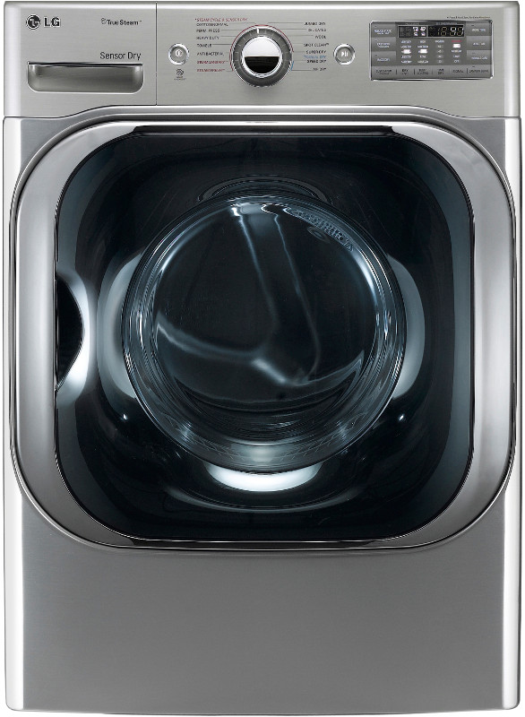 LG Dryer: Model DLEX8000V Parts and Repair Help