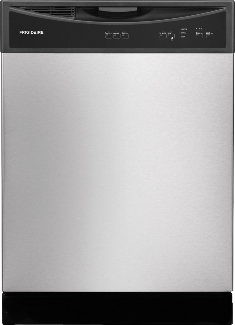 Frigidaire Dishwasher Model Ffbd2406ns7b Parts Amp Repair