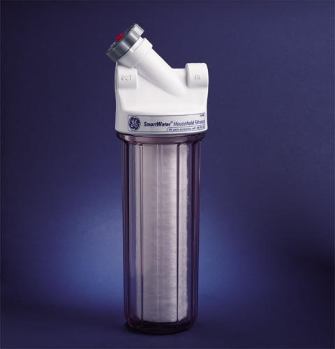 GE Water Filtration System Model GNWH08C Parts