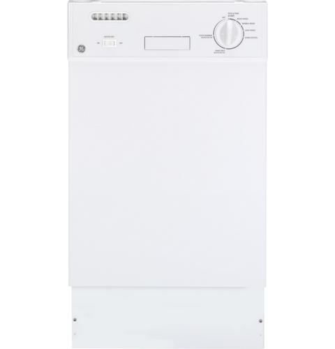 GE Dishwasher Model GSM1800N00WW Parts