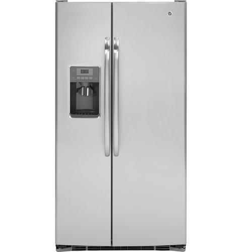 Ge Refrigerator Model Gshs6hgdbcss Parts Amp Repair Help