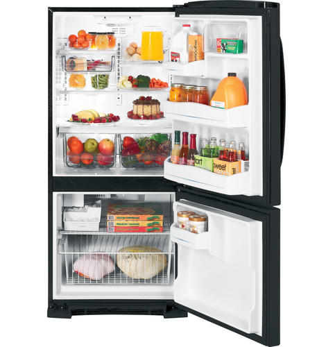 GE Refrigerator Model GBSC0HCXERBB Parts
