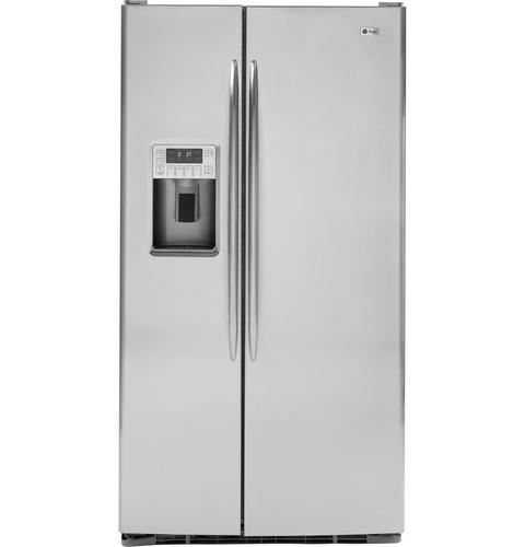Ge Refrigerator Model Pshs9pgzbcss Parts And Repair Help