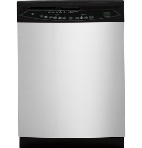 GE Dishwasher Model GLD7460R30SS Parts