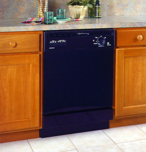 GE Dishwasher Model GSD3420Z07BB Parts