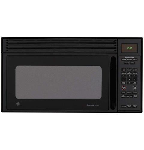GE Microwave Model JVM1850BH06 Parts