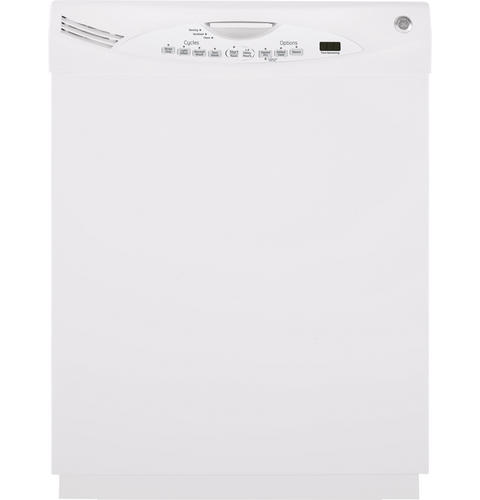 GE Dishwasher Model GLD6908R30WW Parts
