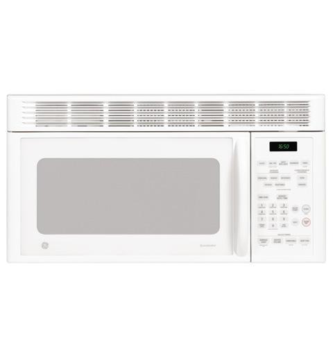 GE Microwave Model JVM1650WH01 Parts