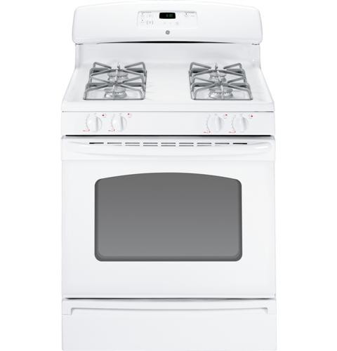 GE Gas Range/Oven Replace Outer Door Gas #WB57K10110