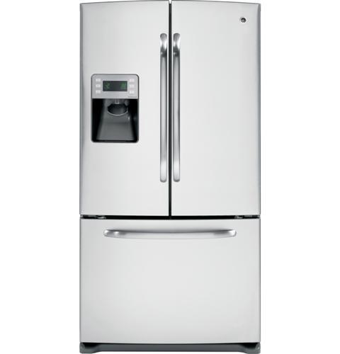 Ge Refrigerator Model Gfss6kkycss Parts Repair Help Repair Clinic