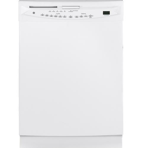 GE Dishwasher Model GLD7400R30WW Parts