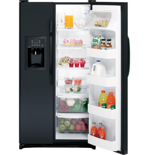 Hotpoint Refrigerator Model HSH25IFTABB Parts