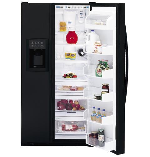 GE Refrigerator Model PSS25NGNABB Parts