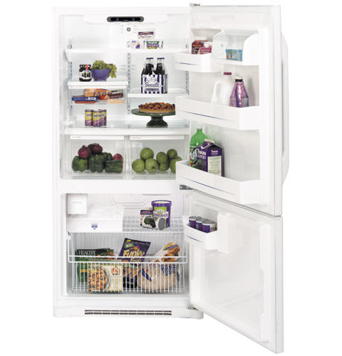 Why Is My GE Refrigerator Not Cooling? DIY Refrigerator Repairs
