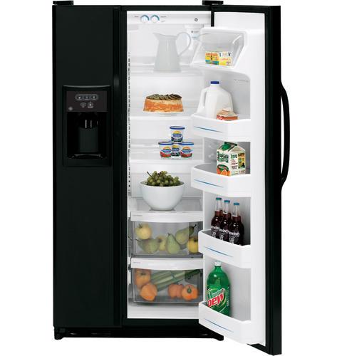 Ge Refrigerator Model Gsh25jfrfbb Parts Amp Repair Help