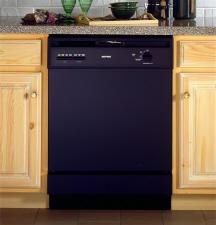 Hotpoint Dishwasher Model HDA3430Z07WW Parts