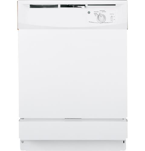 GE Dishwasher Model GSD1300N30WW Parts