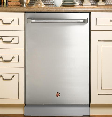GE Dishwasher Model CDWT980R30SS Parts