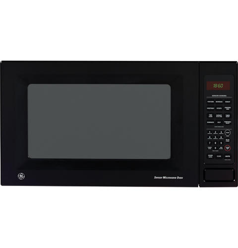 Ge Microwave Model Je1860bh04 Parts