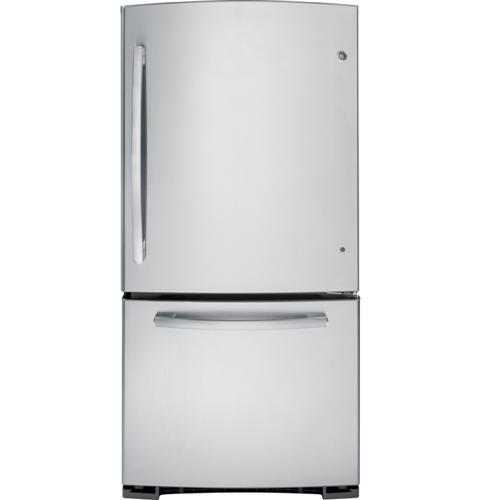 Ge Refrigerator Model Gde23gshbrss Parts Amp Repair Help