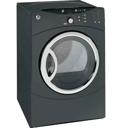 GE Dryer Model DCVH660GH2GG Parts