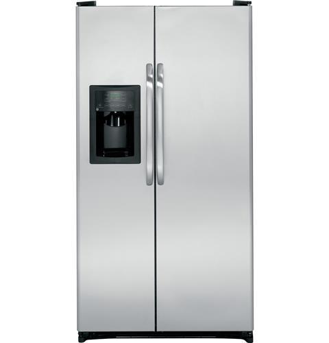 GE Refrigerator: Model GSH25JSDD SS Parts and Repair Help